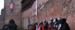 Відбувся фестиваль «Любарт фест»