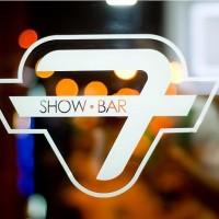 """Шоу-бар """"7″"""