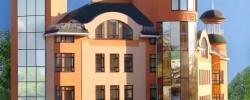 Готельний комплекс «Zaleski»