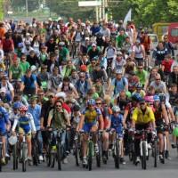Велодень 2012: фото та відео з велопробігу