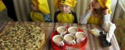 """Піцерія """"Дядя Pizza"""" (по вул. Лесі Українки)"""