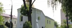 Архітектурний комплекс Луцького братства