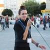 У Луцьку завершується осінній танцювальний сезон проекту «Танцюй з нами»