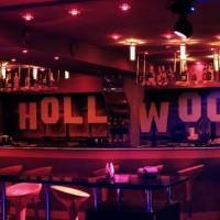 """Нічний клуб """"Hollywood"""""""